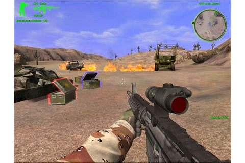 Delta Force Xtreme Free Download PC Game - Free Download ...