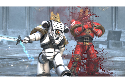 Warhammer 40,000: Regicide - Check and Mate - Sci-fi and ...
