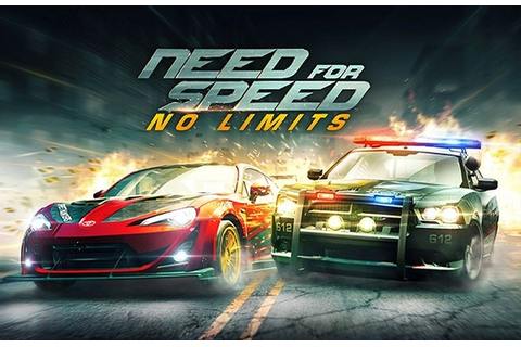 Download Need for Speed No Limits APK Game Data Mod NFS ...
