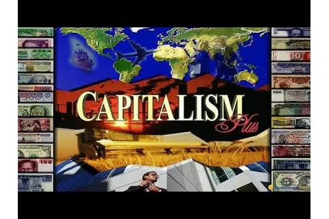 Capitalism Plus gameplay (PC Game, 1996) - YouTube