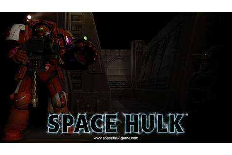 Space Hulk Review - Invision Game Community