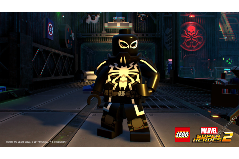 LEGO Marvel Super Heroes 2 - Download Free Full Games ...