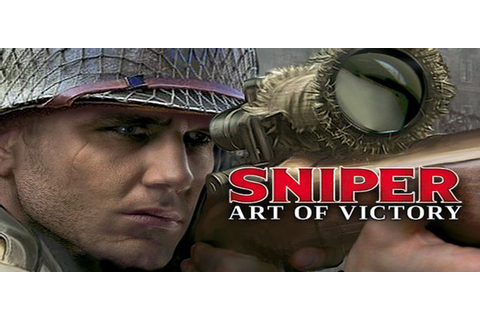 Sniper Art Of Victory Free Download Full Version PC Game