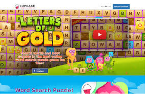 Install Letters of Gold - Word Search Game with Levels for ...