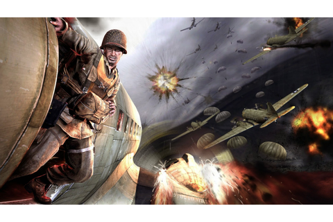 Games Free: Medal Of Honor Airborne Game Free Download For PC