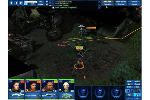 UFO: Aftershock - Download