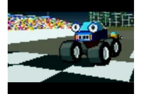 Stunt Race FX (SNES) Playthrough - NintendoComplete - YouTube