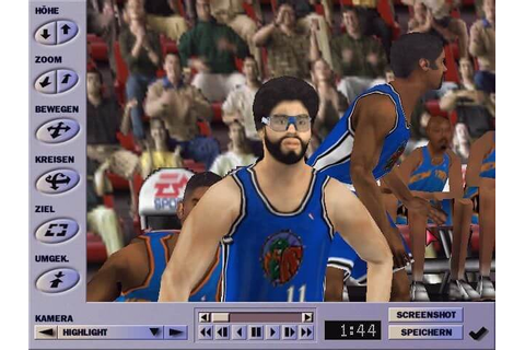 Download NBA Live 2000 (Windows) - My Abandonware