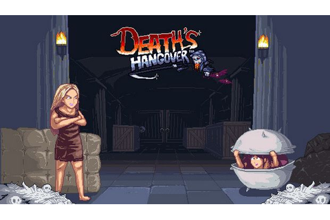 Death's Hangover Free Download « IGGGAMES