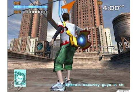 AirBlade PS2 ISO Download
