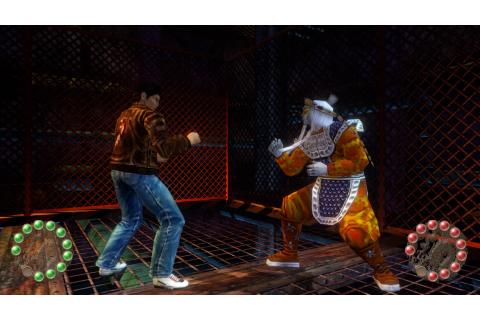 Shenmue I & II - FREE DOWNLOAD | CRACKED-GAMES.ORG