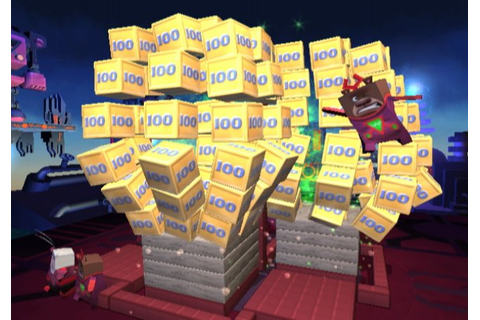 Boom Blox Bash Party - WII - Review