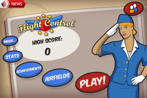 Flight Control Updated: Adds Online Multiplayer Via Game ...