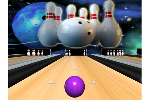 Bowling 3D Game APK Download - Free Sports GAME for ...