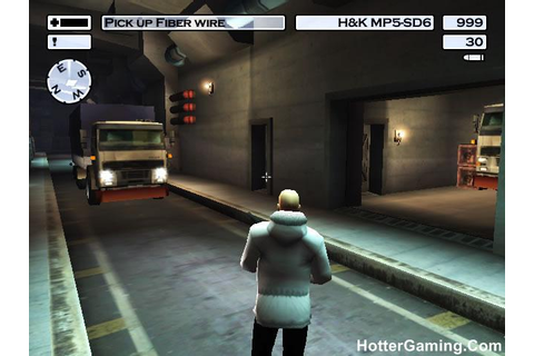 Hitman 2 Silent Assassin Free Download PC Game ~ Full ...