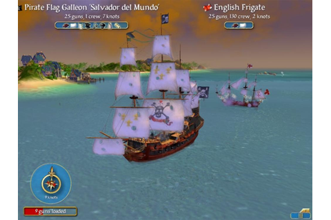 Buy Sid Meier's Pirates! CD Key at the best price