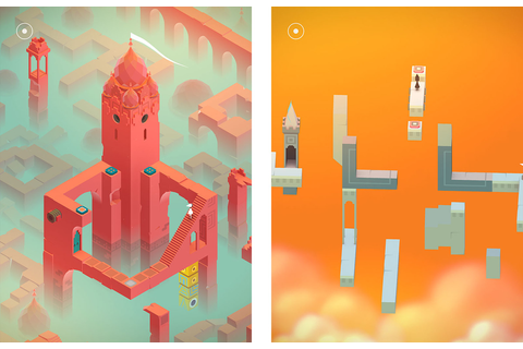 Monument Valley 2 - Tips, Tricks, and Cheats | Indie Obscura