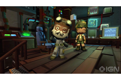 MySims SkyHeroes Screenshots, Pictures, Wallpapers - Xbox ...