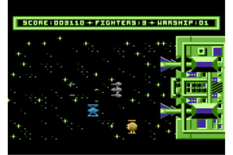 Download Nightdawn (Commodore 64) - My Abandonware