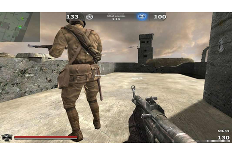 World War 2 Online Download Free Full Game | Speed-New