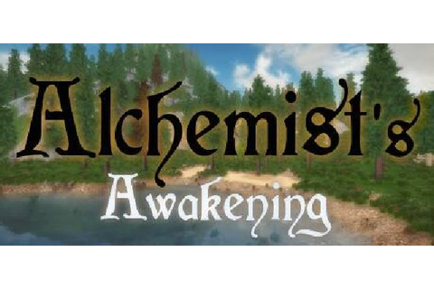 Alchemist's Awakening v0.95i Torrent « Games Torrent