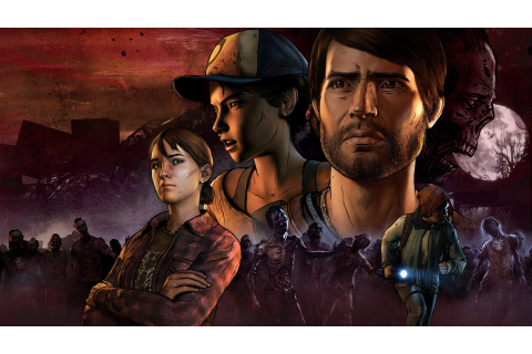 The Walking Dead: A New Frontier - Episode 2 (2016 ...