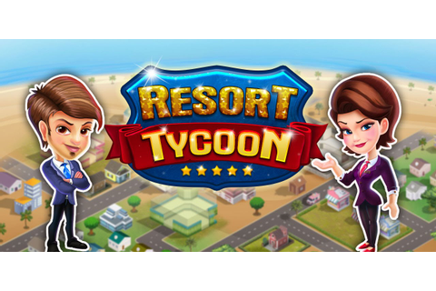 Resort Tycoon (Android) - YouTube