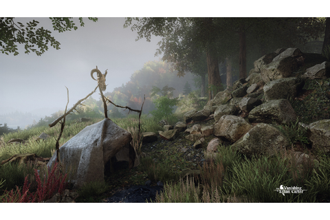 The Vanishing of Ethan Carter