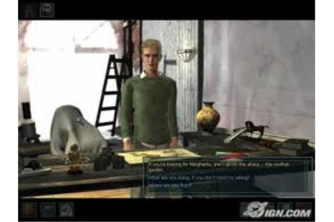 Download Free Nancy Drew: The Phantom of Venice Pc-Game ...