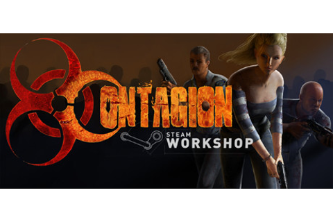 Contagion on Steam