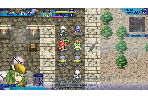Mystery Chronicle One Way Heroics Download Free Full Game ...