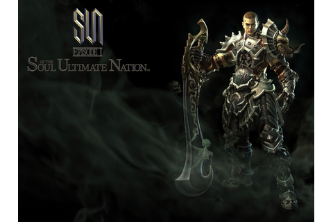 Soul Of The Ultimate Nation Computer Wallpapers, Desktop ...