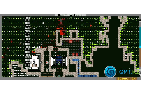 Скачать торрент Slaves to Armok II: Dwarf Fortress (2011 ...