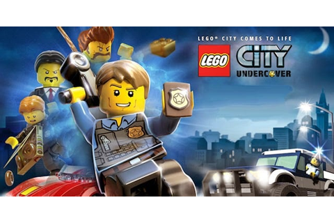 PC LEGO City Undercover SaveGame - Save File Download