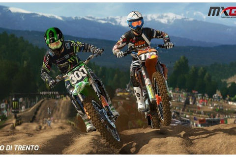 MXGP – The Official Motocross Game Review - PS4 Home