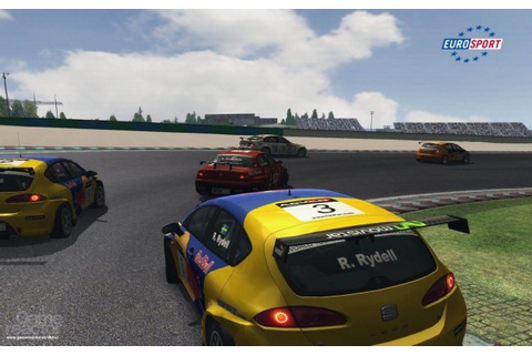RACE: The WTCC Game - Race: The Official WTCC Game ...