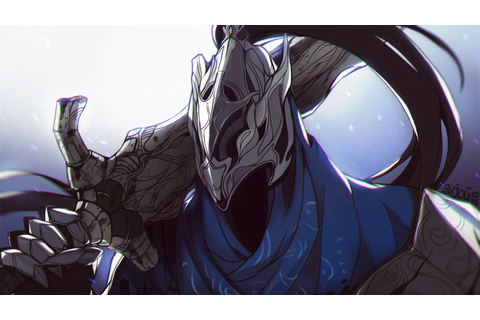 DS - Artorias of the Abyss by Enijoi on DeviantArt
