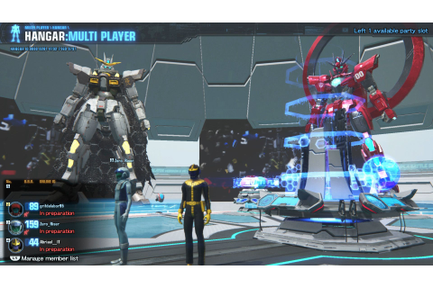 Gundam Breaker 3 English Version Review: Should Be Named ...
