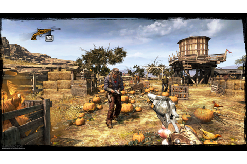 Call of Juarez: Gunslinger Review - Gamereactor