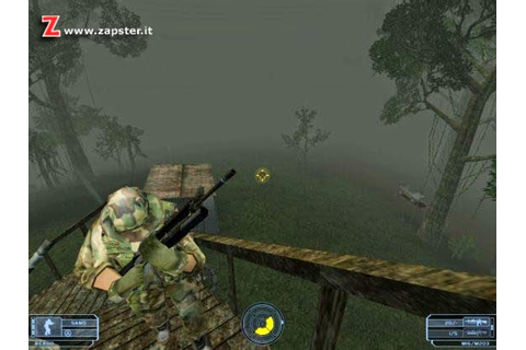 Tom Clancy's Ghost Recon : Island Thunder Game Free ...
