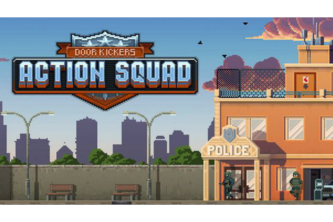 Door Kickers: Action Squad - FREE DOWNLOAD | CRACKED-GAMES.ORG