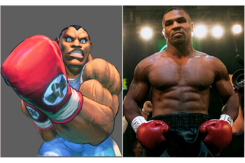 10 Iconic video game characters and their real life faces