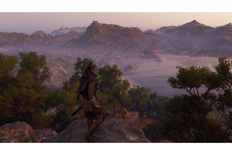 Assassin's Creed Odyssey review: an ancient adventure of ...