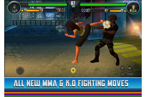 Deadly Fight - Fighting Game APK Download - Free Action ...