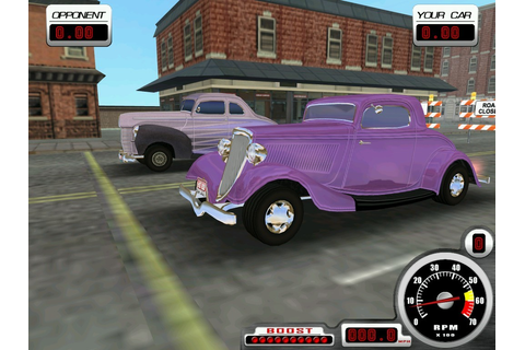 Hot Rod: American Street Drag (2003 - Windows). Ссылки ...