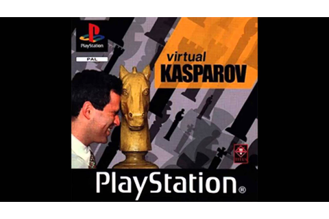 PSX - Virtual Kasparov SoundTrack - OST.#1 - YouTube