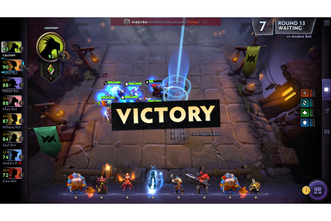 Dota Underlords ranking system: how ranks work and how to ...
