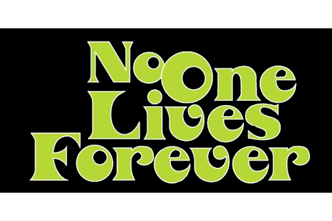 No One Lives Forever — Wikipédia