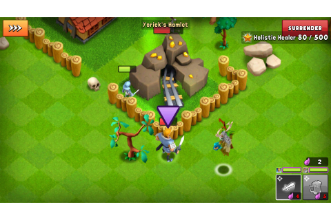 Titan Empires – Games for Android 2018 – Free download ...