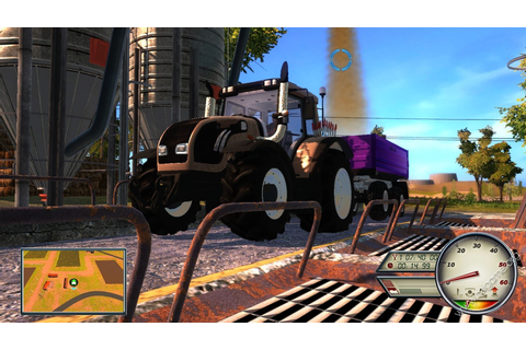 Farm Machines Championships 2014 - Tai game | Download ...